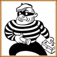 защита от кражи