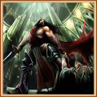 герои подземелья Апехи