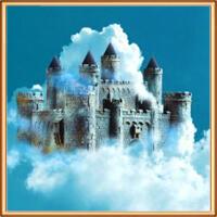 Призрачные замки в Apeha