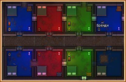 жилье в rimworld гайде