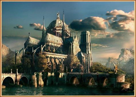 как построить замок a Apeha?