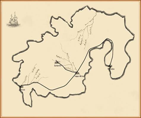 Karta-gorodov